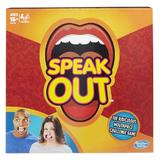 Speak Out - Party Game