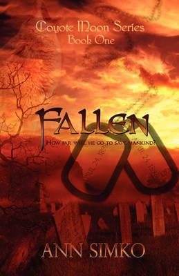 Fallen by Ann Simko image