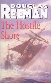 The Hostile Shore by Douglas Reeman image