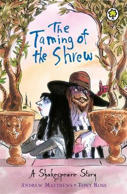 A Shakespeare Story: The Taming of the Shrew by William Shakespeare image