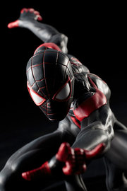 Marvel Now!: 1/10 Ultimate Spider-Man PVC Artfx+ Figure