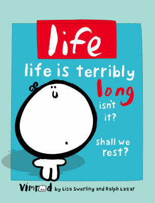 Life by Lisa Swerling
