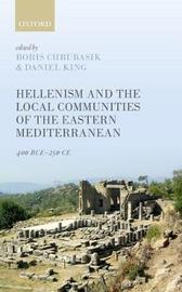 Hellenism and the Local Communities of the Eastern Mediterranean image