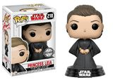 Star Wars: The Last Jedi - Princess Leia Pop! Vinyl Figure
