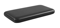 Brateck Slim 10,000mAh Power Bank - Carbon