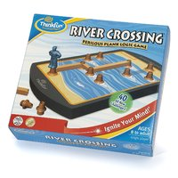 ThinkFun : River Crossing Game