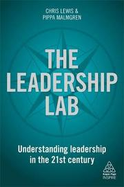 The Leadership Lab by Chris Lewis