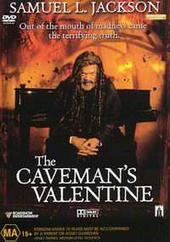 The Caveman's Valentine on DVD