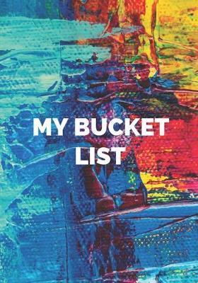 My Bucket List by C2c Publishing