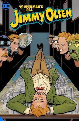 Superman's Pal, Jimmy Olsen by Matt Fraction