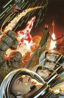The Fantastic Four Omnibus Vol. 3 (new Printing) by Stan Lee
