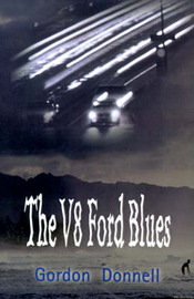 The V8 Ford Blues by Gordon Donnell image