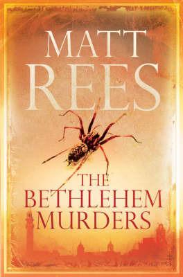 The Bethlehem Murders: A Novel by Matt Rees image