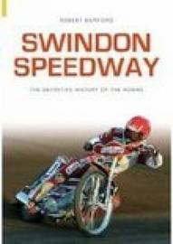 Swindon Speedway by Robert Bamford image