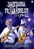 Santana & Mclaughlin: Live at Montreaux 2011