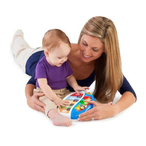 Baby Einstein Discover and Play Piano image