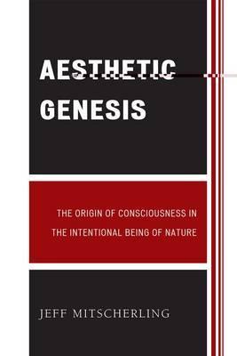 Aesthetic Genesis by Jeff Mitscherling
