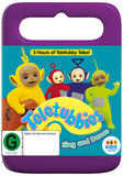 Teletubbies: Sing and Dance DVD