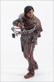 "Walking Dead Daryl Dixon Deluxe 10"" Action Figure (Bloody Version)"