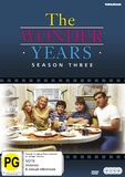 The Wonder Years (Season 3) on DVD