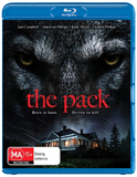 The Pack on Blu-ray
