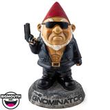 BigMouth Inc - Gnome the Gnominator - Garden Gnome