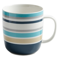 Maxwell & Williams Boat Club Mug - Royal Blue (400ml)