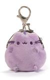 """Gund: Pastel Pusheen 3"""" Coin Purse (Purple)"""