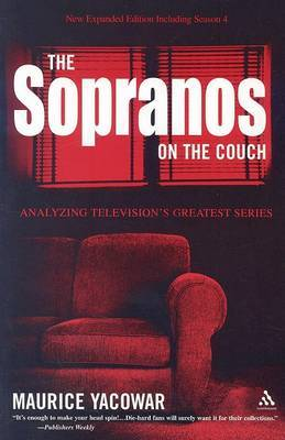 Sopranos on the Couch by Maurice Yacowar