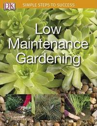 Low Maintenance Garden by Jenny Hendy image