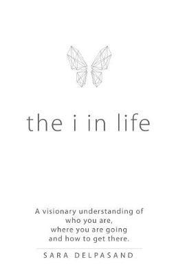 The i in Life by Sara Delpasand image