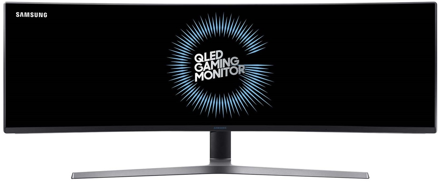 "49"" Samsung 144hz FreeSync Super Ultra Wide Gaming Monitor image"