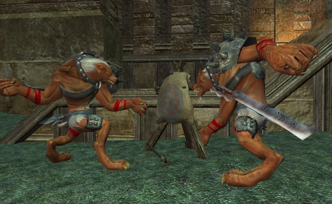 EverQuest II: Rise of Kunark for PC Games image