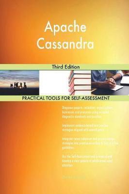 Apache Cassandra Third Edition by Gerardus Blokdyk image