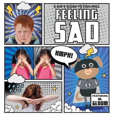 Feeling Sad by Kristy Holmes image