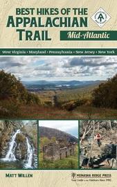 Best Hikes of the Appalachian Trail: Mid-Atlantic by Matt Willen image