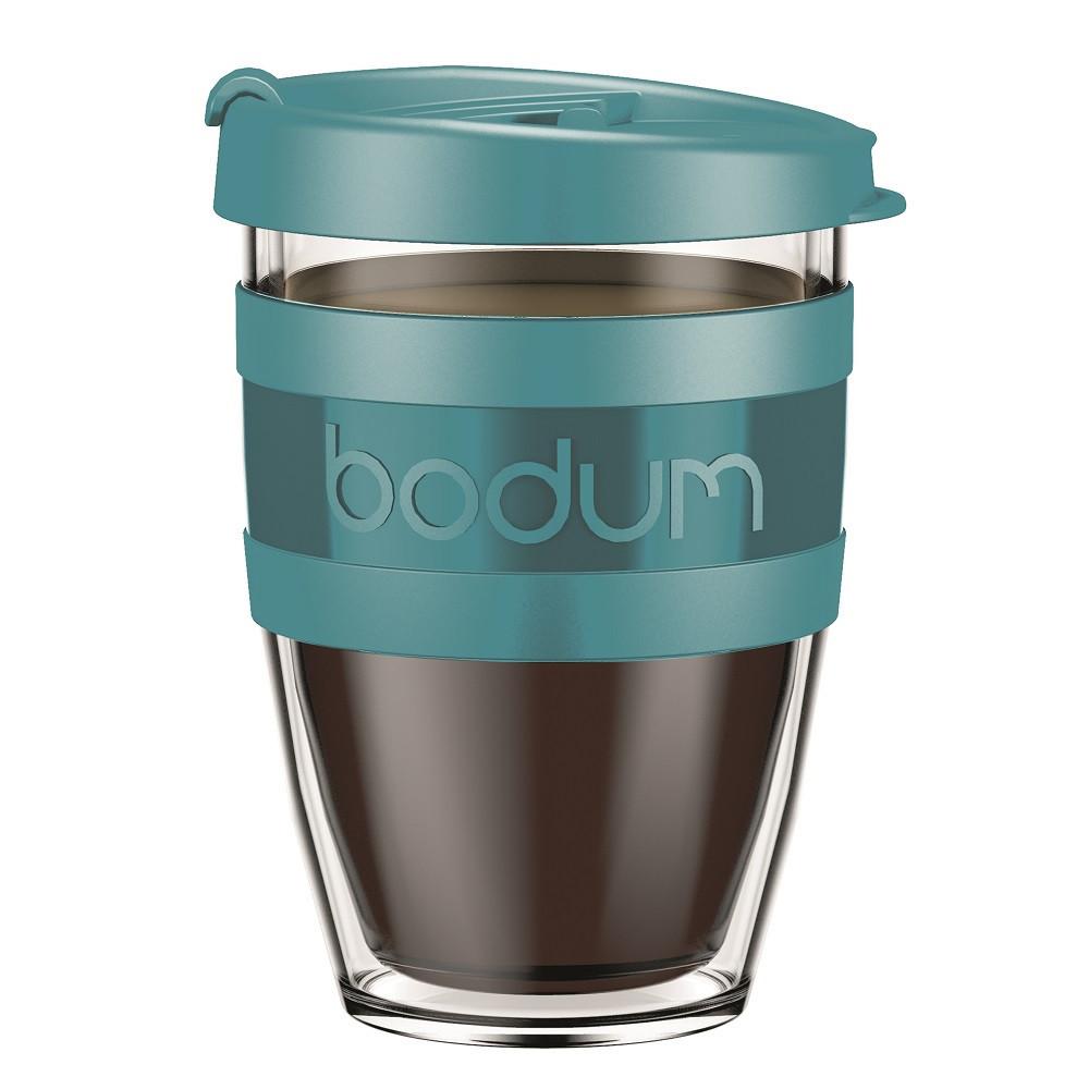 Bodum: Joycup Travel Mug (300ml) - petrol image