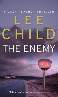 The Enemy (Jack Reacher #8) by Lee Child