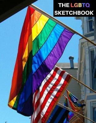 The LGBTQ Sketchbook by Hmdusa Publications