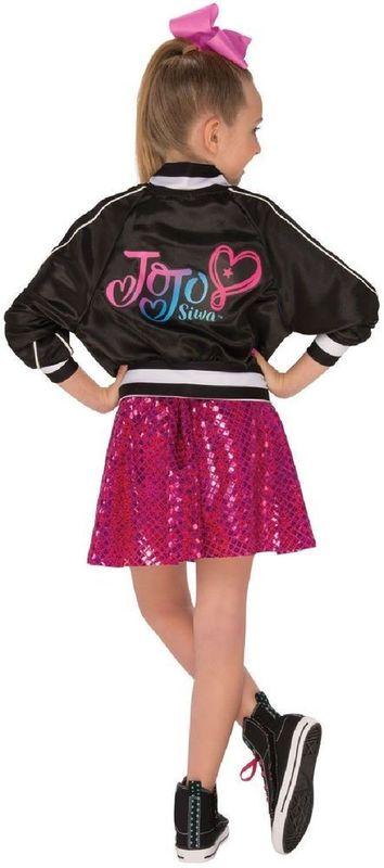 Jojo Siwa Jacket Costume - Size L