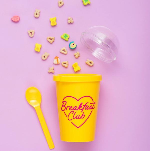 Yes Studio: Breakfast Cup - Breakfast Club image