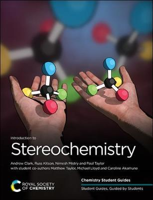 Introduction to Stereochemistry by Paul Taylor