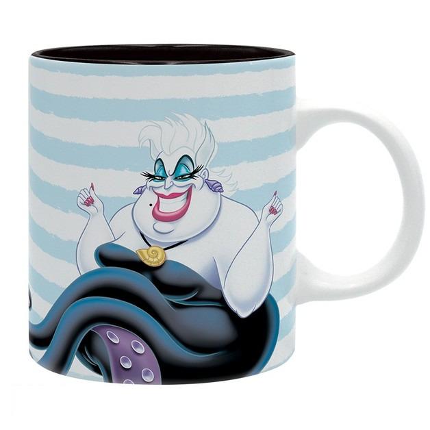 Disney: Villains Ursula Mug