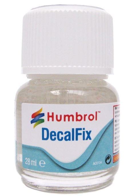 Humbrol Decalfix 28ml