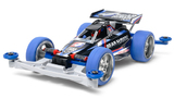 Tamiya Mini 4WD Bear Hawk RS (Super-II Chassis)