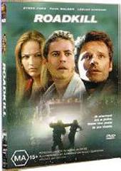 Roadkill on DVD