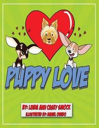 Puppy Love by Linda Ann Casey Smock