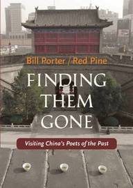 Finding Them Gone by Red Pine