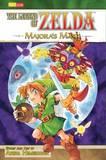 The Legend of Zelda, Vol. 3: Majora's Mask by Akira Himekawa