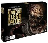 Zombies: Undead Flesh Eaters Collector's Set on DVD
